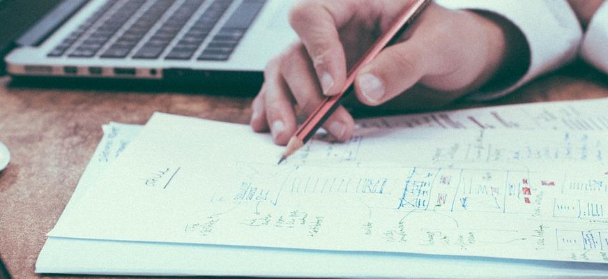 Planen und organisieren Beispielbild