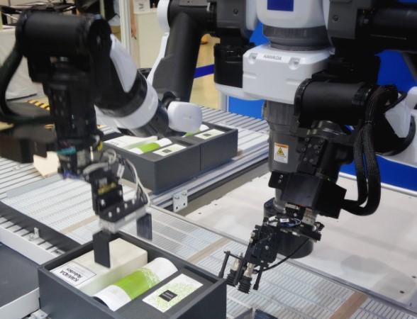 AutomatisierungstechnikerIn
