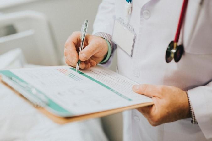 Arzt/Ärztin für Allgemeinmedizin