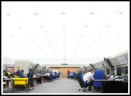 Air Traffic Control Centre Vienna
