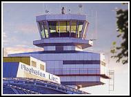 Flugsicherungsstelle Linz
