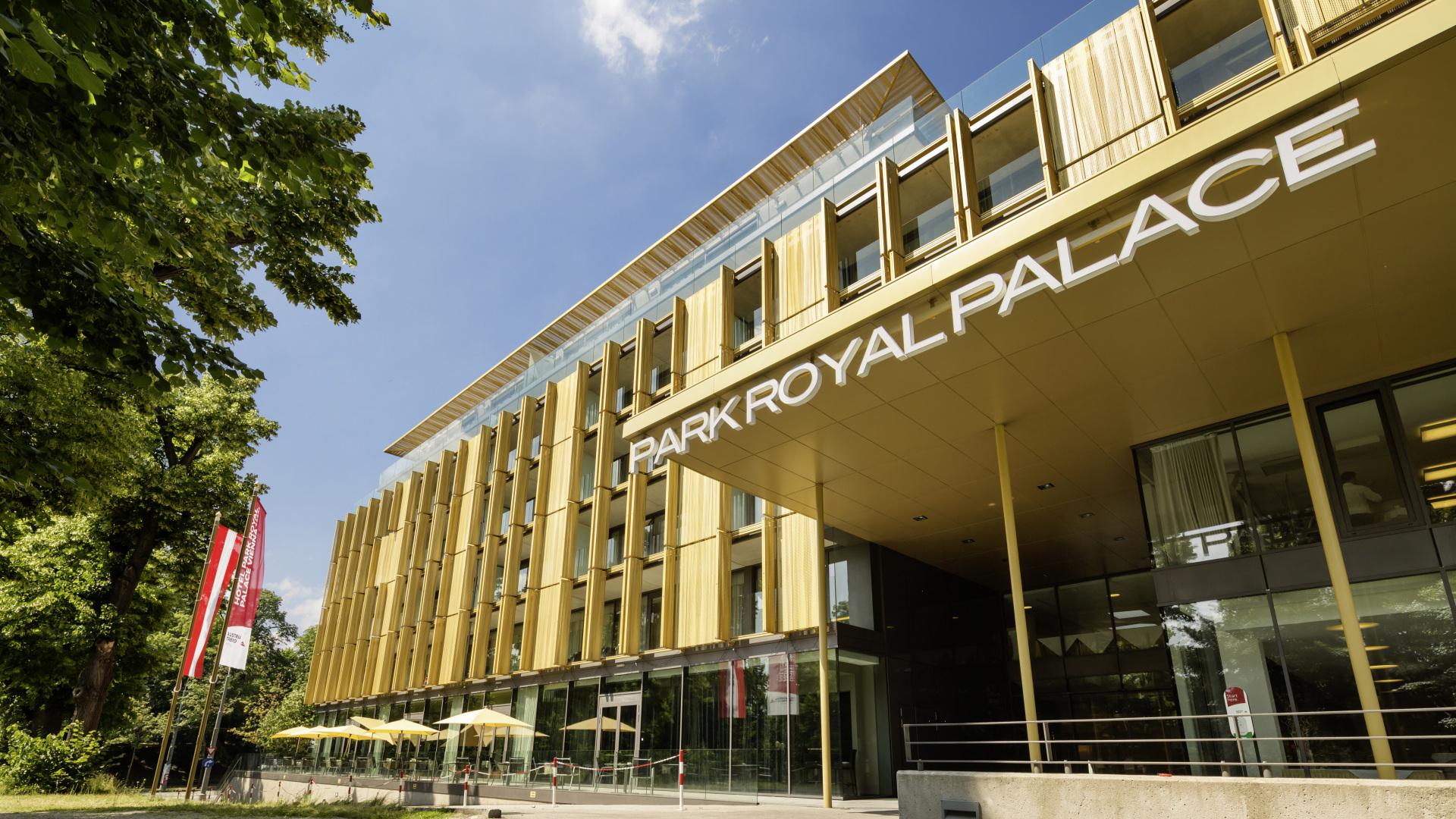 Austria Trend Hotel Park Royal Place