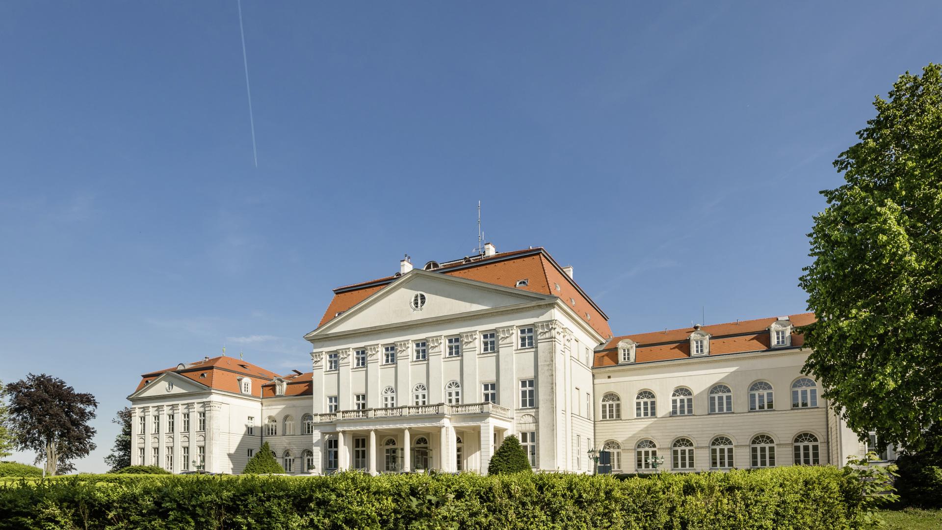 Austria Trend Hotel Wilhelminenberg